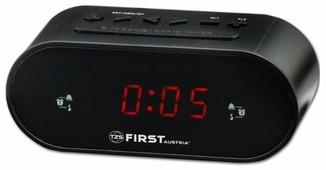 Радиобудильник FIRST AUSTRIA FA-2406-5