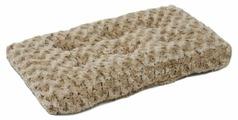 Лежак для кошек, для собак Midwest QuietTime Deluxe Ombre Swirl 76х53 см