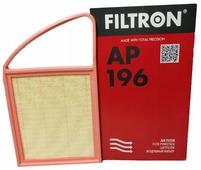 Панельный фильтр FILTRON AP196