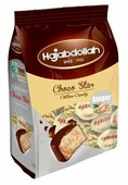 """Пишмание Hajabdollah со вкусом имбиря в шоколадной глазури в упаковке """"Choco Star"""" 180 г"""