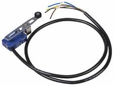Концевой выключатель/переключатель Schneider Electric XCMD2145L1