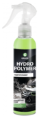 GraSS полироль для кузова Hydro Polymer, 0.25 л