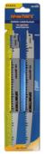 Пильное полотно для сабельной пилы ПРАКТИКА 773-521 2 шт.