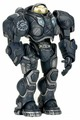 Фигурка NECA Heroes of the Storm Raynor 45410