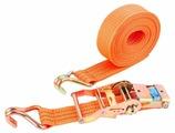 Стяжной ремень с храповым механизмом Stels 54370/54372/54378 2 т