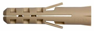 Дюбель универсальный распорный PARTNER PR 12x60 12x60 мм