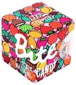 Фруктовый батончик Bite Candy Pink без сахара Малина, Кокос, Двойной шоколад, 12 шт
