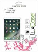 Защитное стекло LuxCase для Apple iPad Pro 10.5