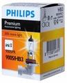 Лампа автомобильная галогенная Philips 9005PRC1 HB3 65W 1 шт.