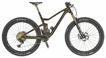 Горный (MTB) велосипед Scott Genius 900 Ultimate (2019)