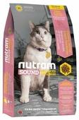 Корм для кошек Nutram S5 Для взрослых и пожилых кошек