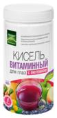 Кисель ЛЕОВИТ Витаминный для глаз с лютеином 400 г
