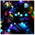Гирлянда NEON-NIGHT Шарики, 200 LED, 2000 см