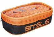 Ленточный буксировочный трос STELS 54377, 5 метров (2.5 т)