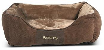Лежак для собак Scruffs Chester Box Bed XL 90х70 см