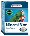 Витамины Versele-Laga Минеральный блок Orlux Mineral Bloc для средних и крупных попугаев