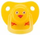 Пустышка силиконовая анатомическая Happy Baby 13019 0-12 м (1 шт.)