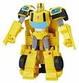 Трансформер Hasbro Transformers Бамблби. Ultra Class (Кибервселенная) E1907