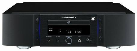 CD-проигрыватель Marantz SA-KI Pearl