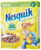 Готовый завтрак Nesquik шоколадные шарики, коробка