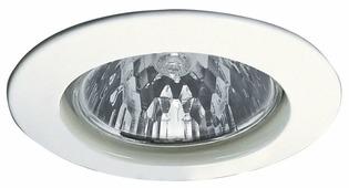 Встраиваемый светильник Paulmann Premium Line 17943