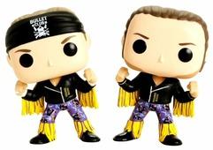 Фигурки Funko POP! WWE: 2-Pack Bullet Club Young Bucks (Exc) 30354