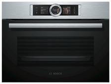 Электрический духовой шкаф Bosch CSG656BS2