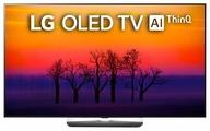Телевизор LG OLED55B8S