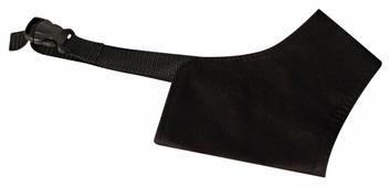Намордник для собак нейлоновый GAMMA №4 40×6,5×11 см (11562005)