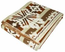 Одеяло ARLONI Этника хлопковый, всесезонное