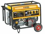 Бензиновый генератор Denzel GE7900E (6000 Вт)