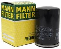 Масляный фильтр MANNFILTER W6019