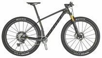 Горный (MTB) велосипед Scott Scale RC 900 SL (2019)