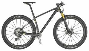Горный (MTB) велосипед Scott Scale RC 900 SL (2019)