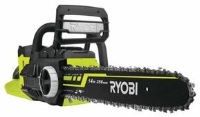 Цепная электрическая пила RYOBI RCS36B35HI