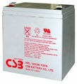 Аккумуляторная батарея CSB HRL 1223W 5.8 А·ч