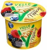 Овсяный напиток Velle Продукт ферментированный лесные ягоды 140 г 1%, 140 г