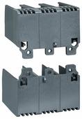 Аксессуары для низковольтного оборудования Schneider Electric EZATSHD3P