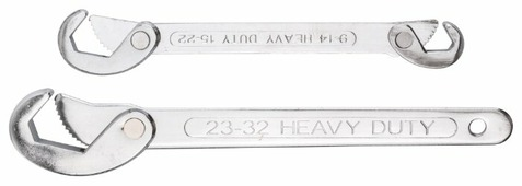 Ключ универсальный FIT 63782