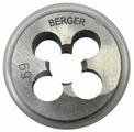 Плашка BERGER BG1185