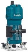 Кромочно-петельный фрезер Makita 3710