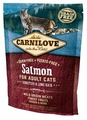 Корм для кошек Carnilove Salmon for adult cats