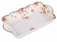 Beatrix Блюдо-шубница Сицилия 26,5x16x4,5 см