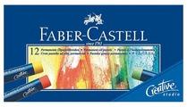 Faber-Castell Набор масляной пастели Studio Quality, 12 цветов
