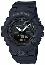 Наручные часы CASIO G-Shock GBA-800-1A