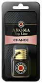 AROMA TOP LINE Ароматизатор для автомобиля 3D Aroma 10 Chanel Chance 6 мл