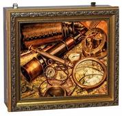 Ключница Мастер Рио Карта 1/223628