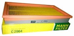 Воздушный фильтр Mann-Filter C2964