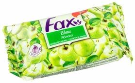 Мыло туалетное Fax яблоко