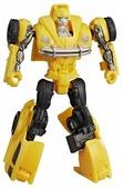 Трансформер Hasbro Transformers Бамблби (Volkswagen Beetle). Заряд энергона: Скорость (Трансформеры 6) E0742